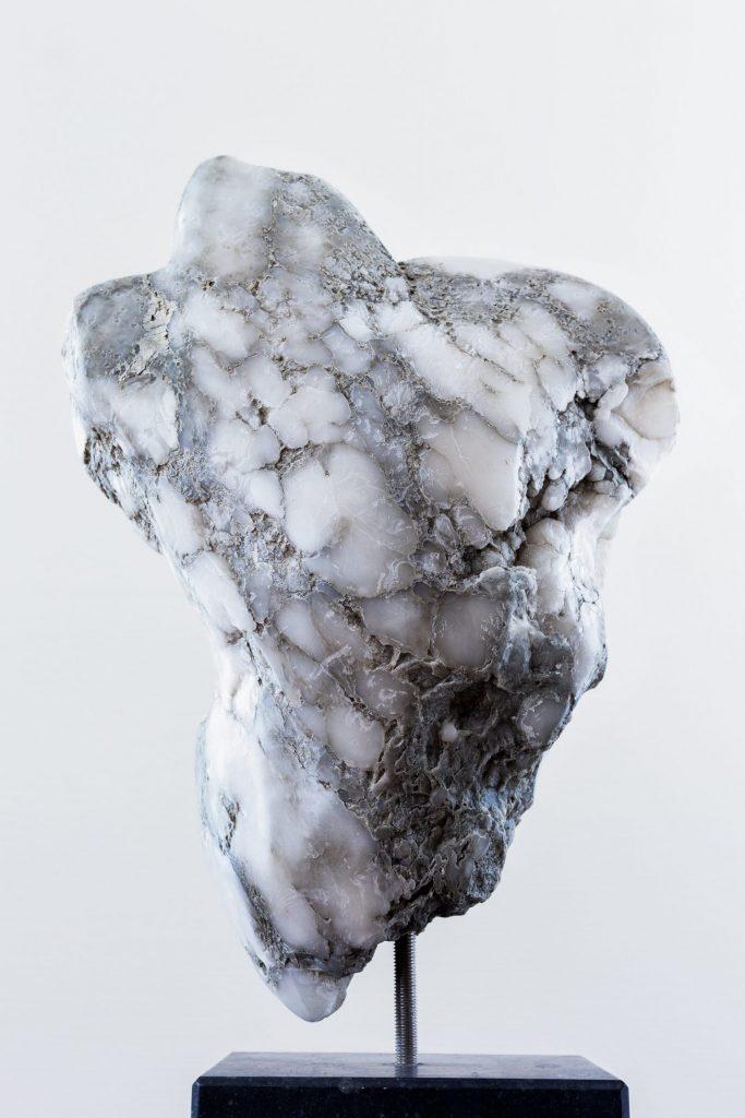 beelden Hester Glasbergen -albast
