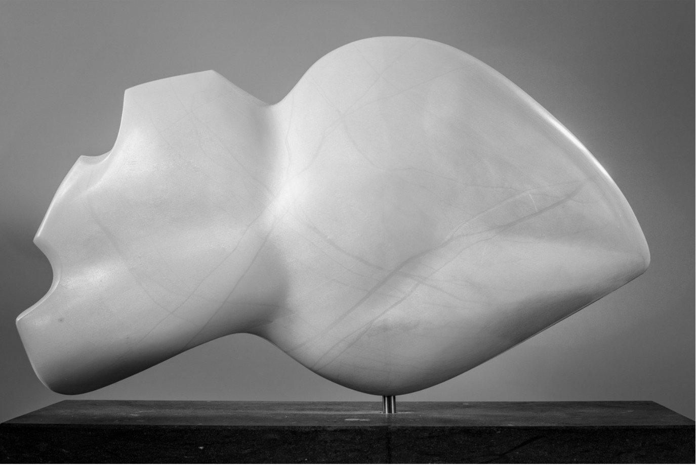 Atelier Hester Glasbergen Ede - beeldhouwen
