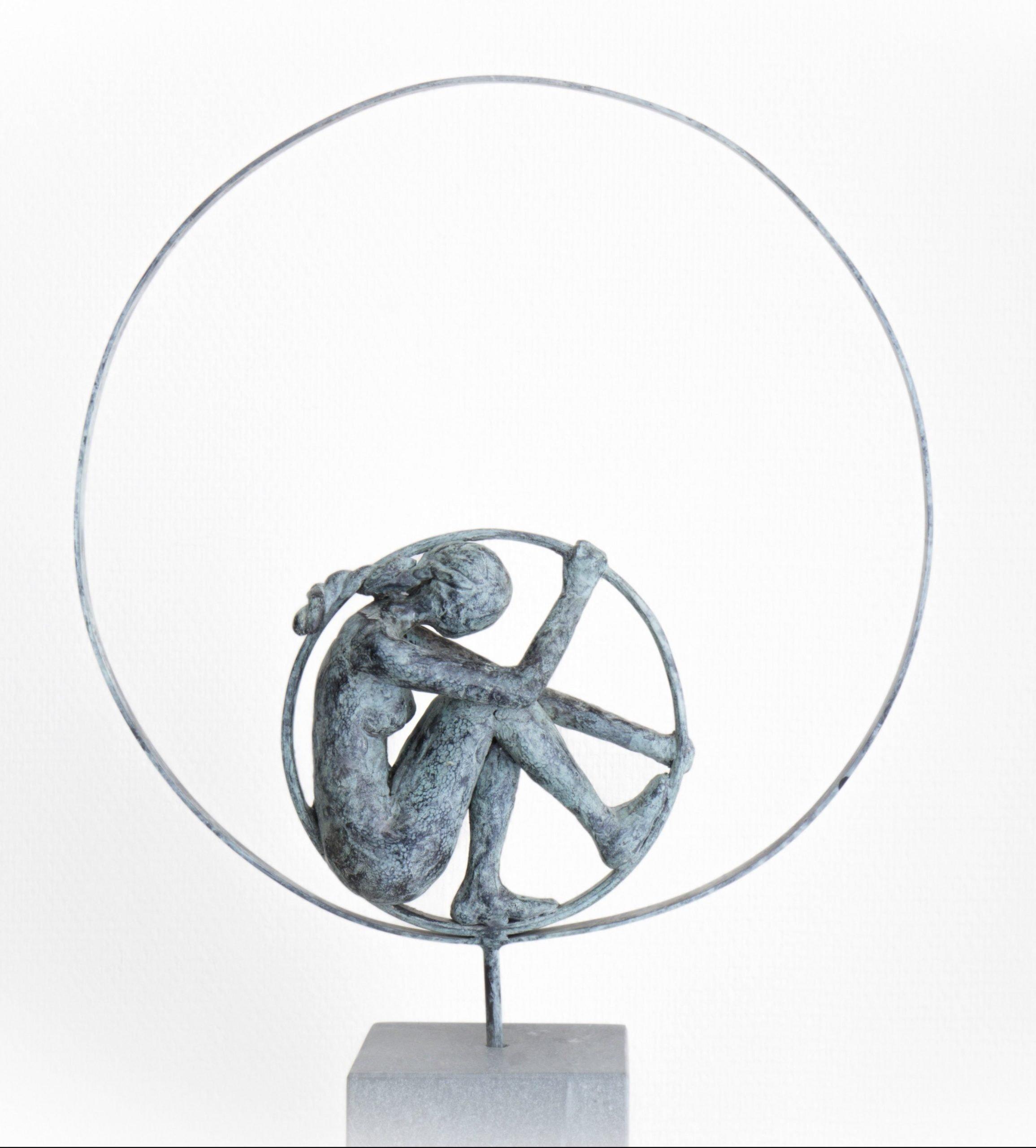 beelden Hester Glasbergen - brons